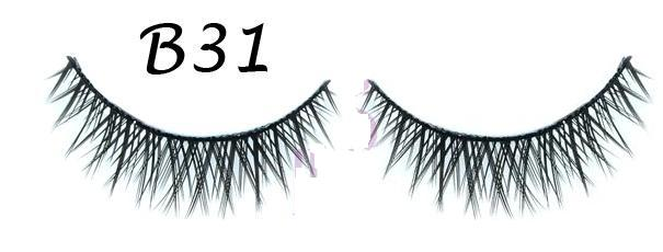 Luxurious Volume False Eyelash #B31